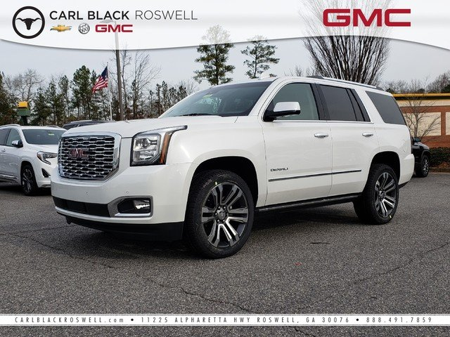 gmc denali user manual