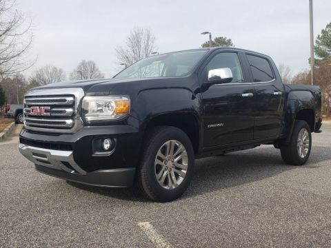 2020 GMC Canyon 4WD SLT